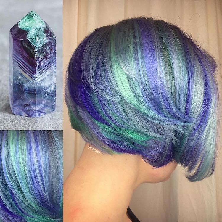 hair-gray