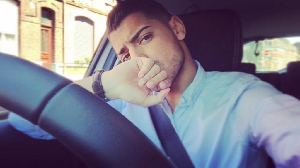 selfie-dude-car