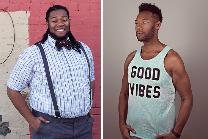 Watch This Couple Lost 600 Pounds Together By Following One Specific Diet video