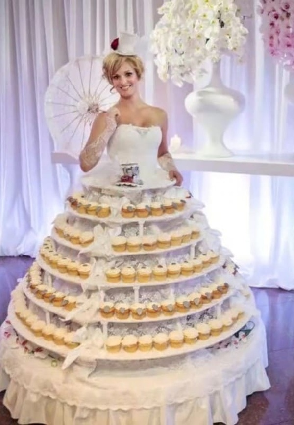 15 Wedding Dress Fails Which Will Make These Brides Cringe For Years To Come