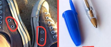 15 hidden design features on stuff you use every day