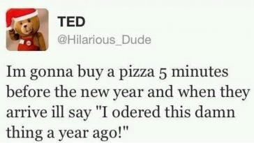 new year jokes